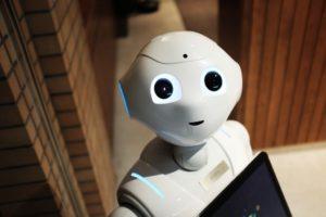 ロボット 事業再構築補助金